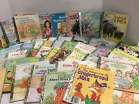 Lot Of 20 First Mini Little Golden Book Mix Unsorted FreeShipping