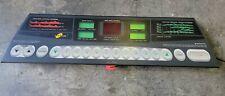 Proform 765 EKG Treadmill Console Display ETPF5921