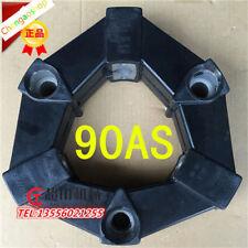 1PCS New Flexible Rubber Coupling 90AS Construction Machinery Parts DHL#Q6689 ZX
