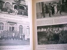 militaire première guerre mondiale ALBUM PHOTO GRANDE GUERRE KRIEGS ALBUM n° 24