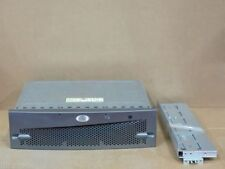 EMC Drive array CX-4PDAE-FD - 2x 4GB Controllers Fibre Channel FC 2xPSU