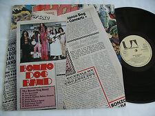BONZO DOG BAND Pop Gold   Vinyl lp  UAS 30 165 HT Very Rare