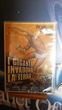 i giganti della terra *DVD*NUOVO