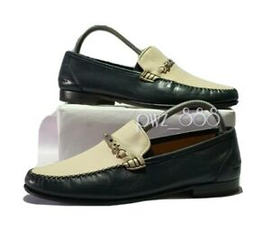 BALLY Loafers Formal Dress Shoes Size 41