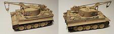 DRAGON ARMOR 1/72 Bergepanzer Tiger I w/Zimmerit, s.Pz.Abt.508, Italy 1944 60039