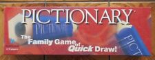 PICTIONARY by Hasbro - 2000. edition - Complete & VGC