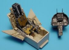 Aires 1/48 Av8B Plus Cockpit Set For HSG AHM4199