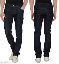 NWT $245.00 Versace Jeans by Versace Straight Legs Jeans 30(US) or 44(IT)