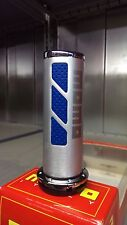 MOMO Handbrake Pitlane Aluminum Blu