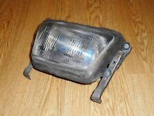 SUZUKI GSF600S GSF600 BANDIT MK1 OEM UK SPEC MAIN HEADLAMP HEADLIGHT 1995-1999