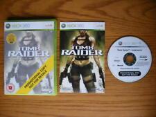 Tomb Raider Underworld PROMO – Xbox 360 (promotional copy) Full Game