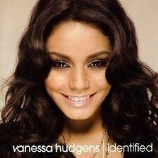 """VANESSA HUDGENS """"IDENTIFIED"""" CD NEU 15 TITEL"""