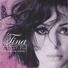 CD Single Tina ARENA	Entends-tu le monde ? CARD SLEEVE 2-track	CDSINGLE	NEW