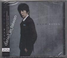 Hideaki Tokunaga: Baton (2017) CD w/ BONUS TRACK SEALED