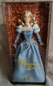 Renaissance Faire Barbie NRFB