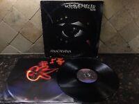 "Steve Miller Band ""Abracadabra"" 1982 LP Vinyl Capitol Record ST-12216   VG+"