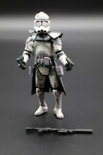 Clone Trooper to Stormtrooper Star Wars Revenge Of The Sith Collection 2005