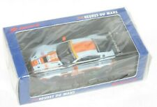 1/43 Aston Martin  Vantage GTE  Gulf AMR  Le Mans 24 Hrs 2012 #99