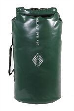 Aqua Quest Mariner 10 - 100% Waterproof Dry Bag Backpack - 10 L, Green