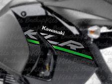 KAWASAKI KLR 650 GRAPHICS DECALS STICKERS MODEL 2015