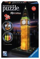 Ravensburger 101-500 Teile Puzzles & Geduldspiele mit Architektur-Thema