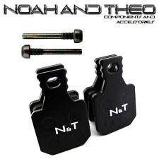 Noah & Theo Magura MT5 MT5E Type 8.1 comp Semi Metallic Disc Brake Pads Screw