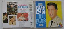 ELVIS PRESLEY (CD)  G.I BLUES