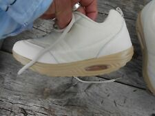TBE CHAUSSURE SVELTESSE ROYAL THERMES T 38 BEIGE TBE A 50€ ACH IMM FP COMP MOND