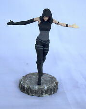 1/24 1/25 or G Scale Resin Model Kit, Sexy action figure Assassin Girl