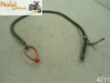 Galfer D286-1 Steel Braided Front Brake Line