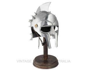 Helmet - Gladiator - Vintage World Australia
