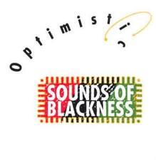 Sounds Of Blackness: Optimistic PROMO w/ Artwork MUSIC AUDIO CD 6 Edits Mixes