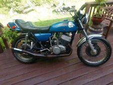 New Listing1972 Kawasaki H2