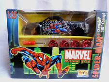 Voiture Chevrolet Marvel Model kits Maisto 2002  - Spider man  - 1/25