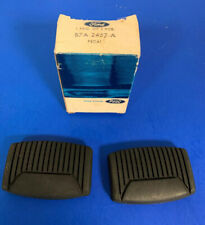 Late 1950's & 1960's  Ford NOS Brake Pedal Set
