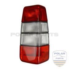 Rückleuchte rot/weiß rechts Volvo 240 Kombi