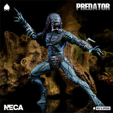 NECA Armoured Assassin Predator 2018 Action Figure [IN STOCK] •NEW & OFFICIAL•
