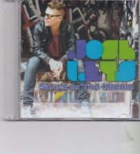 Josh Leys-Stuck In The Middle promo cd single