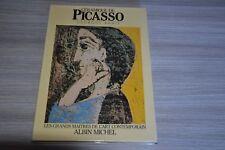 Céramiques de Picasso, Les grands maitres de l'art contemporain, Ramié, Ref PFG