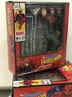 Mafex No. 075 Marvel The Amazing Spider-Man Comic Ver. Action Figure New In Box*
