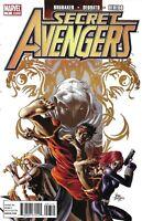 Secret Avengers Comic 7 Cover A First Print 2011 Ed Brubaker Mike Deodato