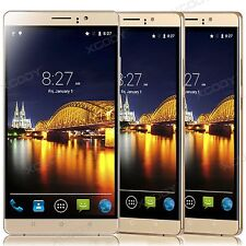 "6"" Android 5.1 Unlocked Smartphone For AT&T T-Mobile Straight Talk Cell Phone 3G"