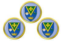 County Spor Tfootball (Irlande) Marqueurs de Balles de Golf