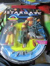 1994 Star Gate Skaara Figure NIB