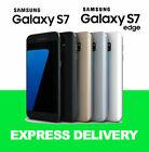 Samsung Galaxy S7 32gb Gold Gprs Used Unlocked Smartphone