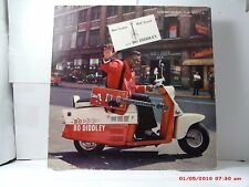 "BO DIDDLEY -(LP)- HAVE GUITAR WILL TRAVEL - WITH  ""I LOVE YOU SO""  CHECKER- 1959"