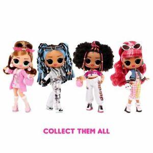 L.O.L. Surprise Tween Doll Assortment  FANCY GIRL