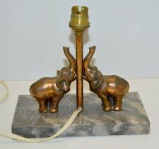 lampe art deco marbre en vente   eBay