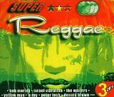 MARLEY Bob, TOSH Peter... - Super reggae - CD Album