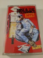 Mike & The Mechanics : Hits : Vintage Tape Cassette Album from 1996.